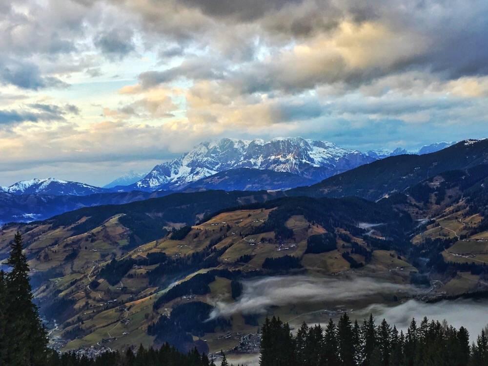 skien in Salzburgerland - OHIMP
