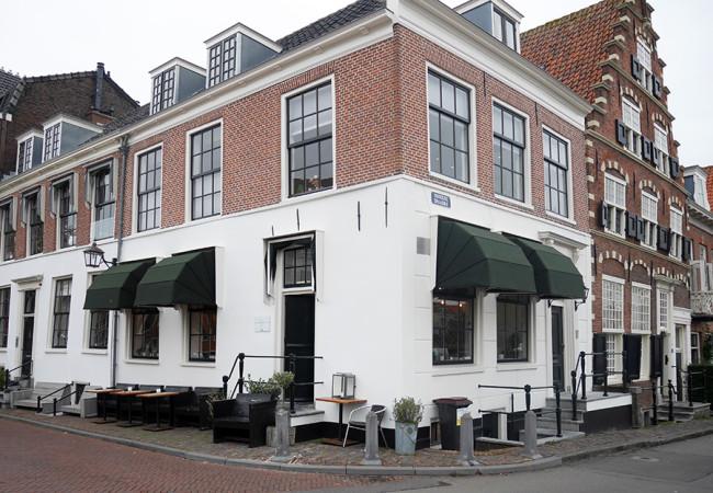 Nesta in Haarlem - OHIMP