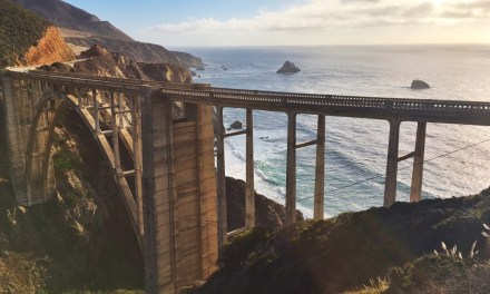 Must-see stops Highway 1 (part 2)