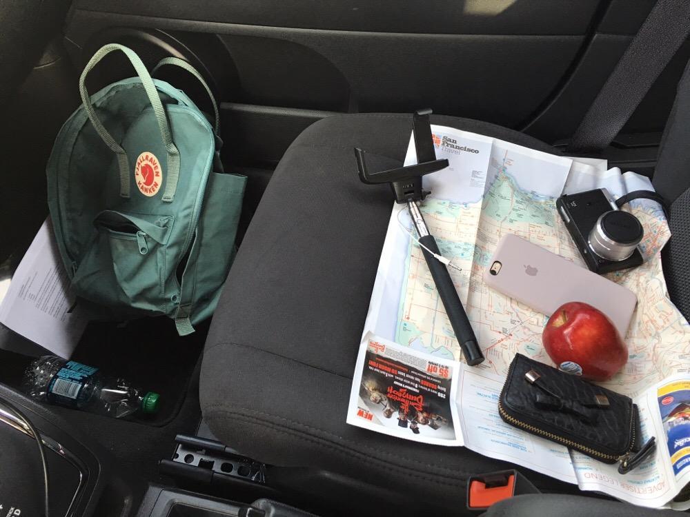Road trip Highway 1 - OHIMP