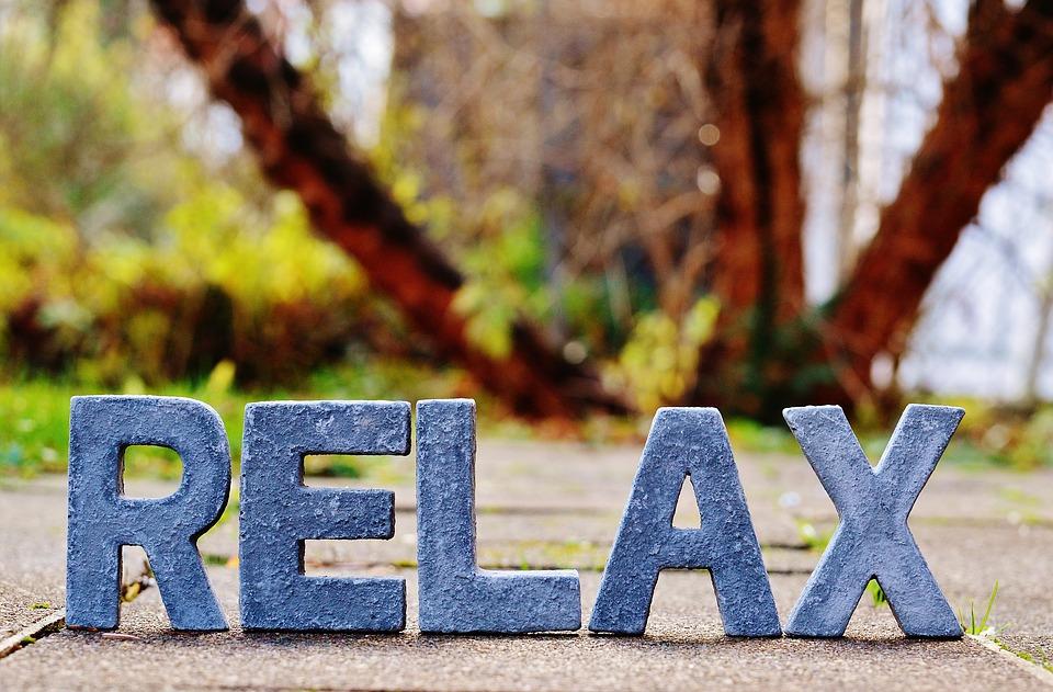 relax na massage