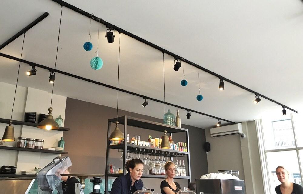 Nieuwe superfoods bij Blender in Haarlem