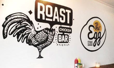Hotspot: Roast Chicken Bar in Haarlem
