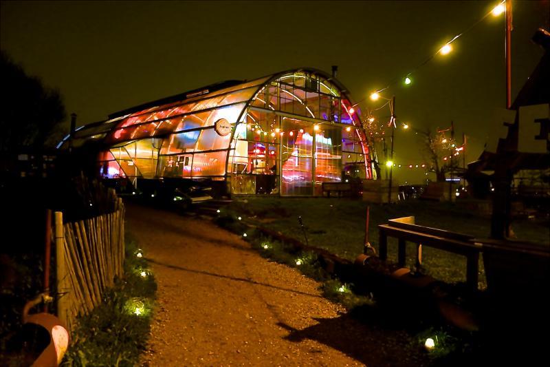 noorderlichtcafe - Hotspots in amsterdam noord