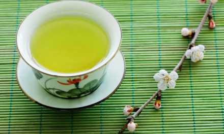 Afvallen met groene thee, 10 facts