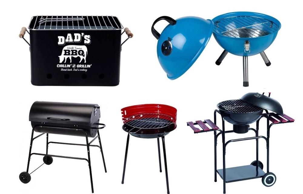 De leukste budget barbecues