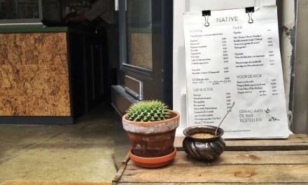 Native in Haarlem: een heerlijke hotspot