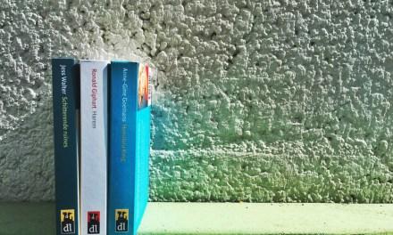 De nieuwe Dwarsligger romans
