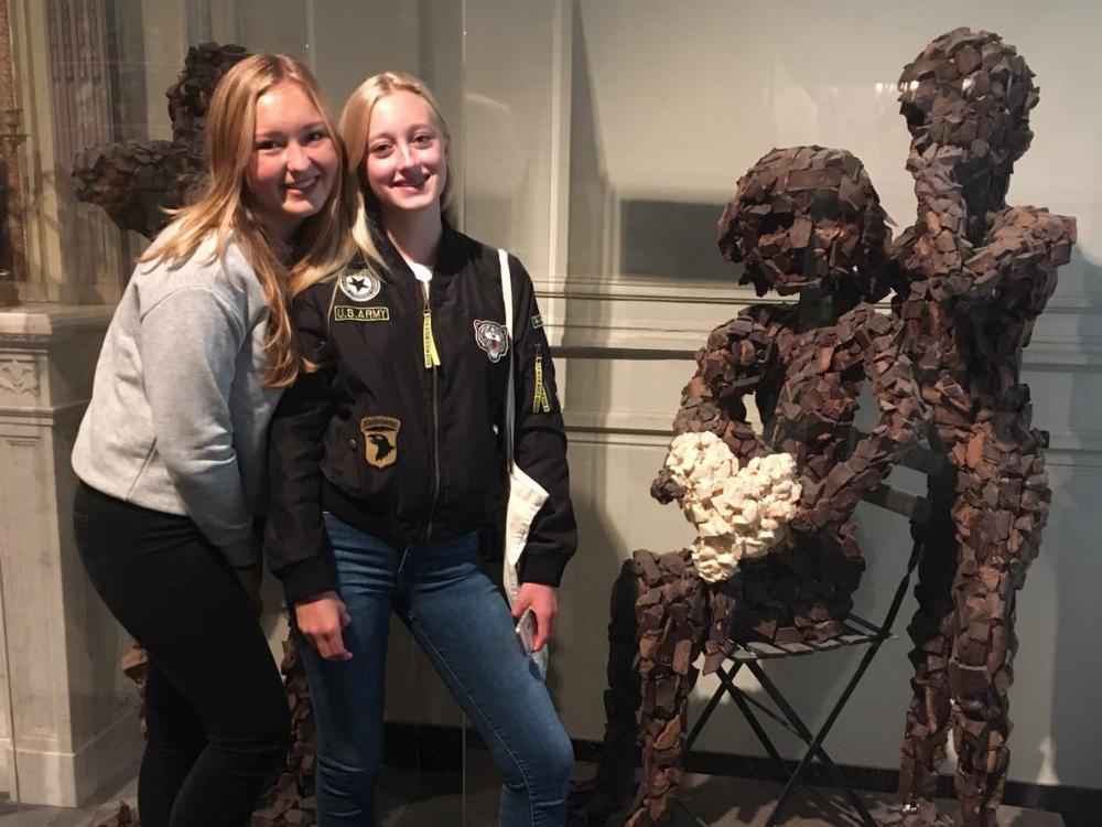 Chocolademuseum Brugge