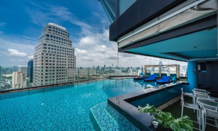 Hoteltip Bangkok: The Continent