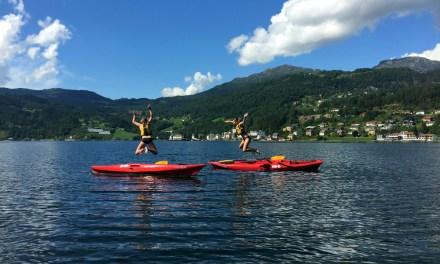 Noorwegen met tieners: 6 do's (en 1 don't)