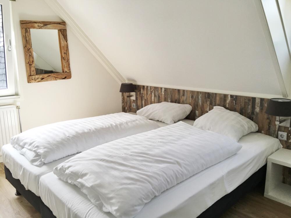 slaapkamers resort Maastricht