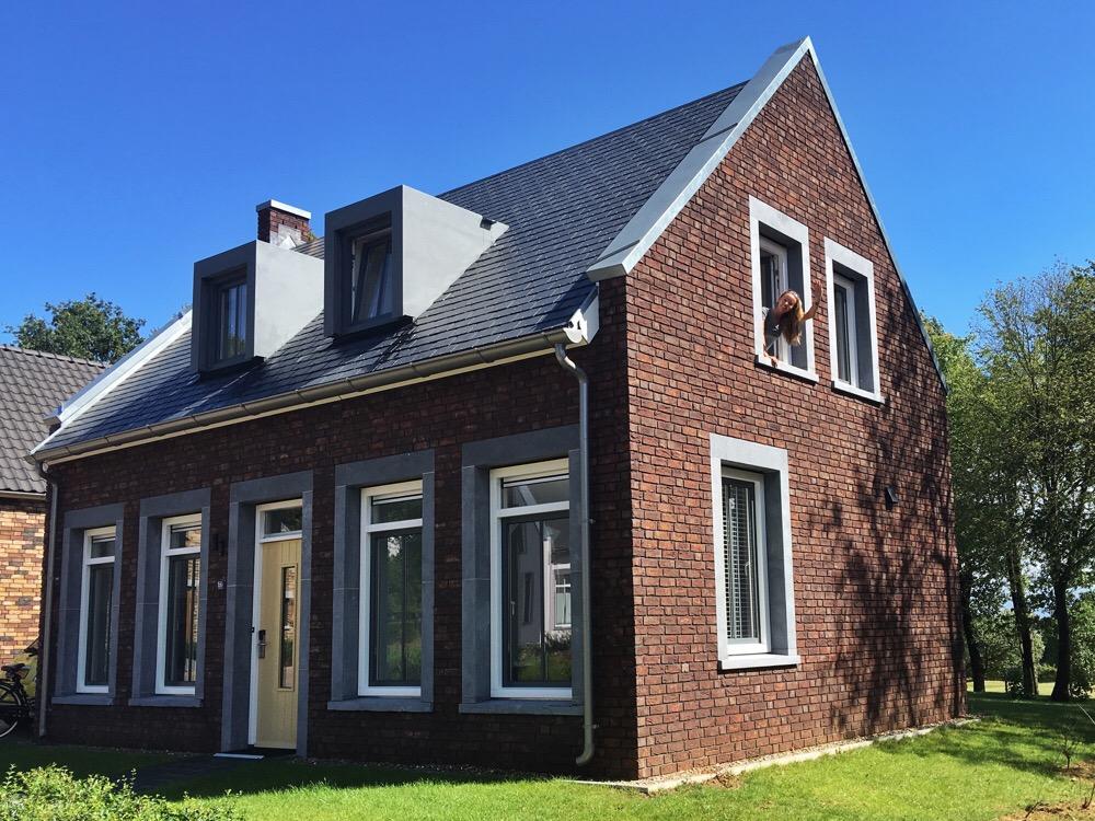 vakantiehuis Resort Maastricht