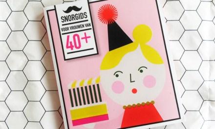 Leuk: Snorgids voor vrouwen 40+