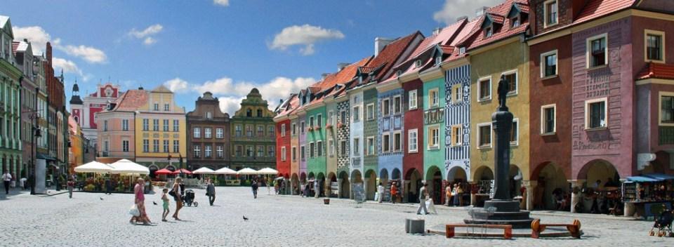 Malmo citycenter