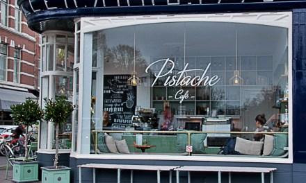 Pistache Den Haag: heerlijke hotspot!
