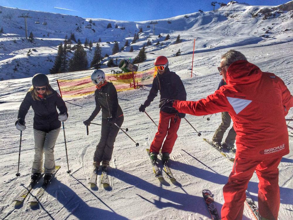 skiles Kirchberg Tirol