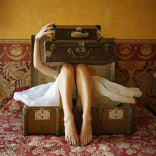Afmetingen van handbagage – alle airlines op een rij