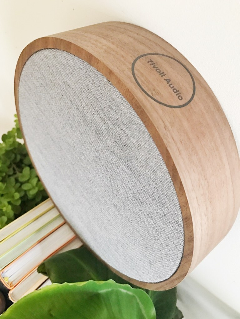 Tivoli Orb speaker
