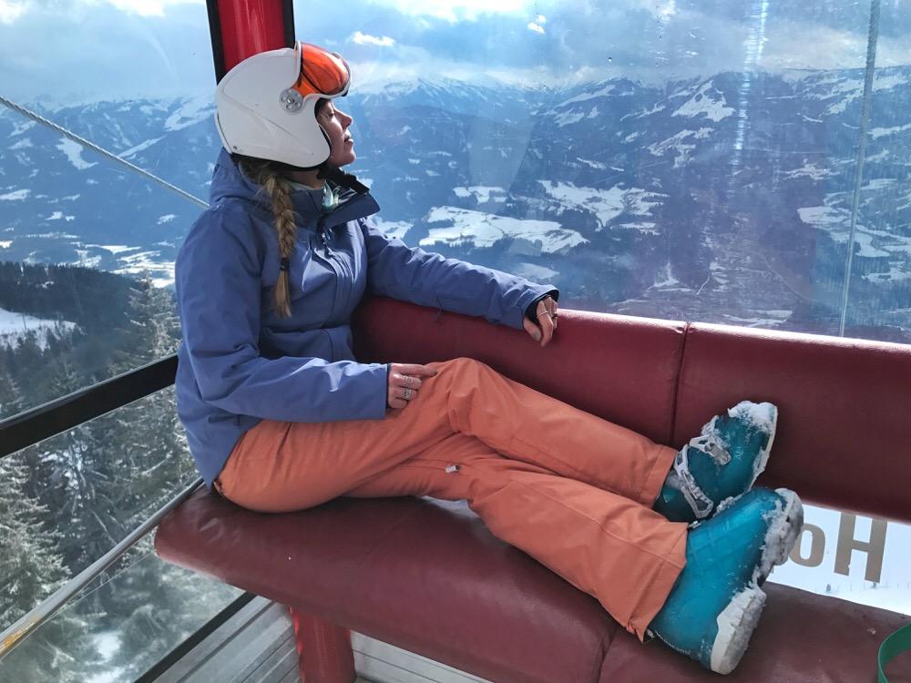 Skiwelt Tirol