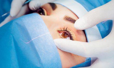 Review: ogen laseren met TransPRK. Het vervolg tot nu