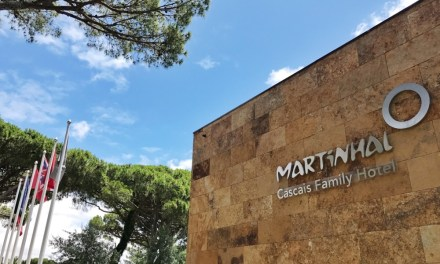Accomodatietip voor met kids: Martinhal Cascais