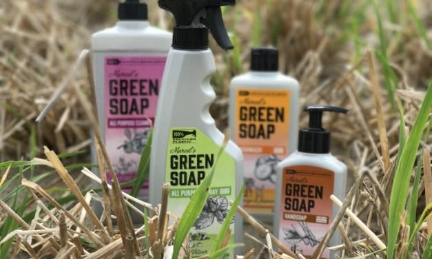 Groene schoonmaaktips + winactie