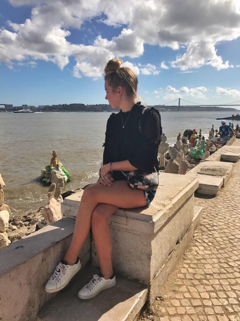 rivier Lissabon