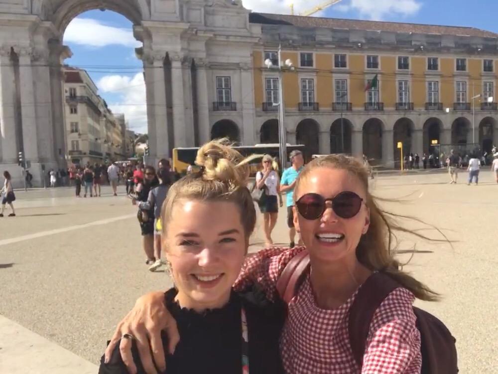 Stedentrip Lissabon met kinderen
