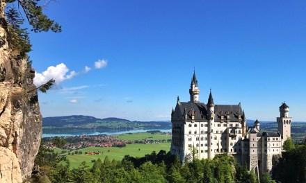 Slot Neuschwanstein bezoeken? Dit moet je weten