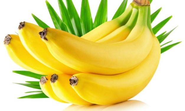 Waarom is banaan gezond?