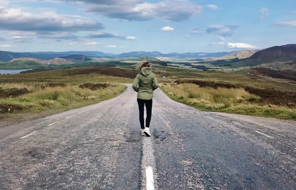 1-daagse Loch Ness roadtrip in Schotland