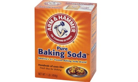 10x handige baking soda tips