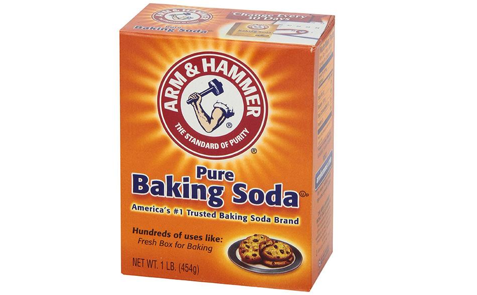 10x handige baking soda tips