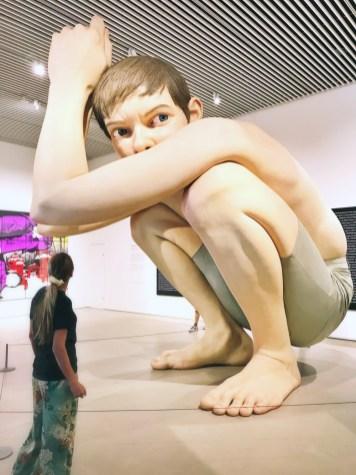 ARoS Museum Aarhus