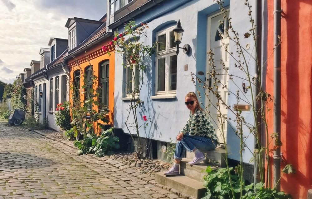 Tips voor een stedentrip naar Aarhus – Denemarken