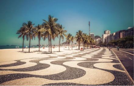 Marathon van Rio de Janeiro