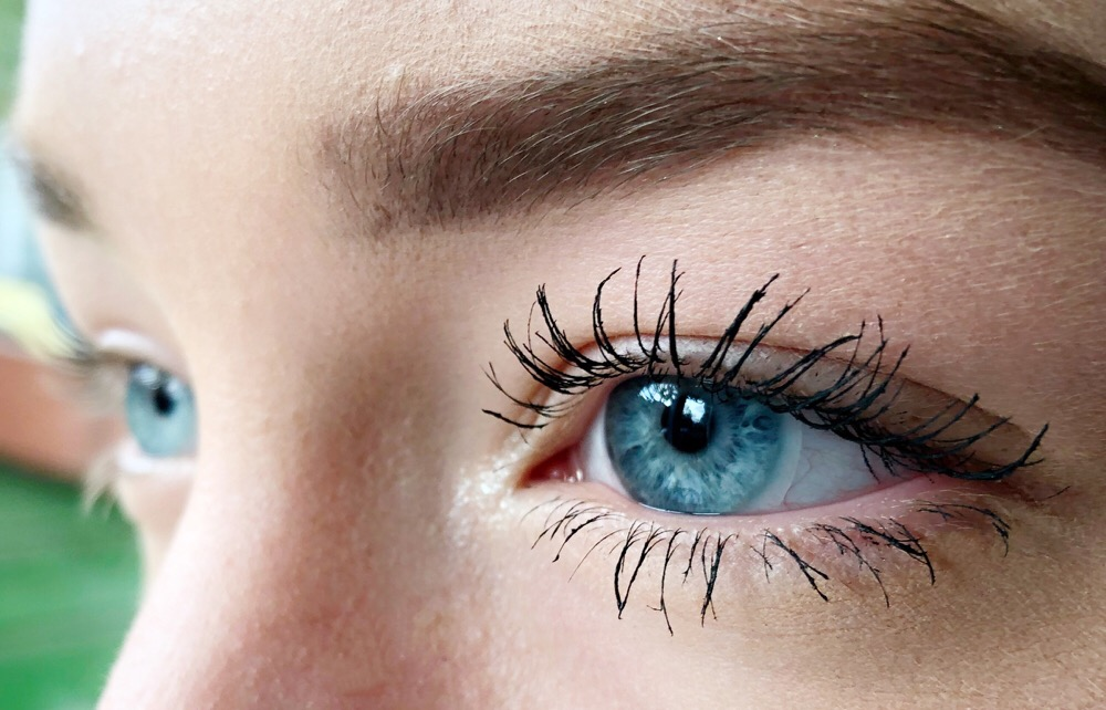 False Lash Effect mascara Kruidvat