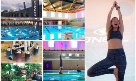 Hotspot voor zwemmers: het Noorderparkbad in Amsterdam
