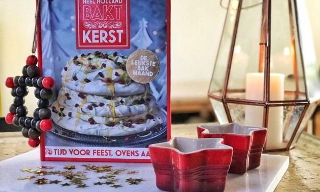 Review: Heel Holland Bakt Kerst