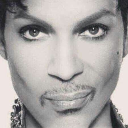 20+ zwartwit foto's Prince
