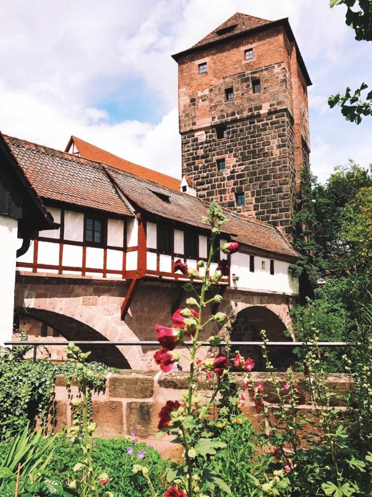 Stedentrip naar Neurenberg