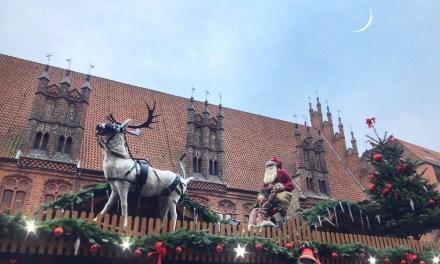 Het jaarlijkse kerstmarktbezoek: dit jaar kerstmarkt in Hannover