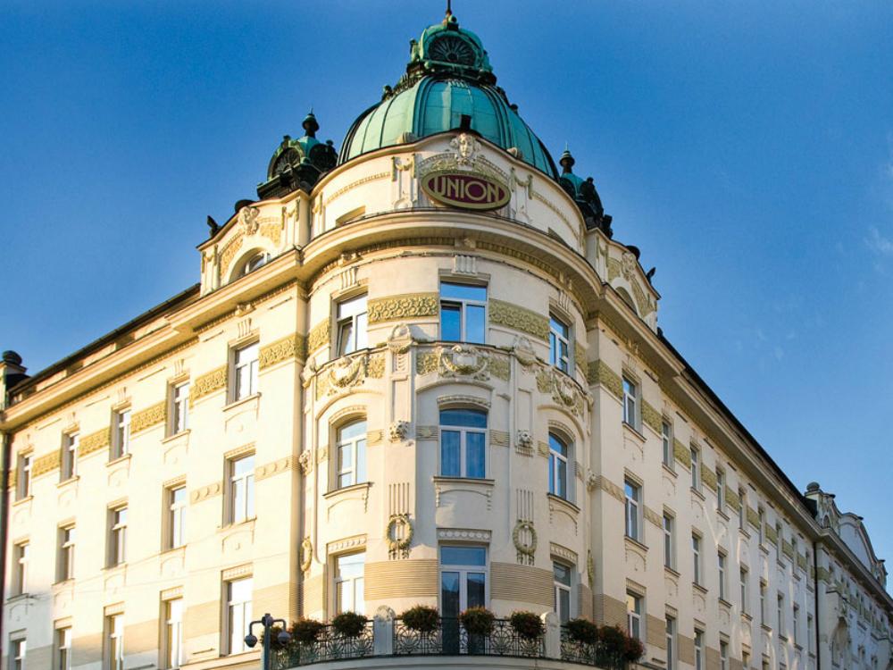 grand hotel union