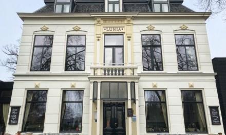 Weg-in-eigen-land-tip: Hotel Restaurant Lunia in Oldeberkoop