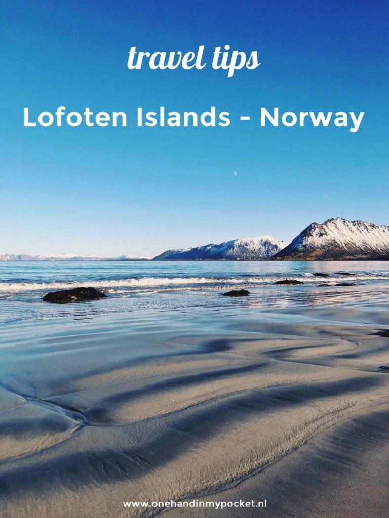 Lofoten travel tips