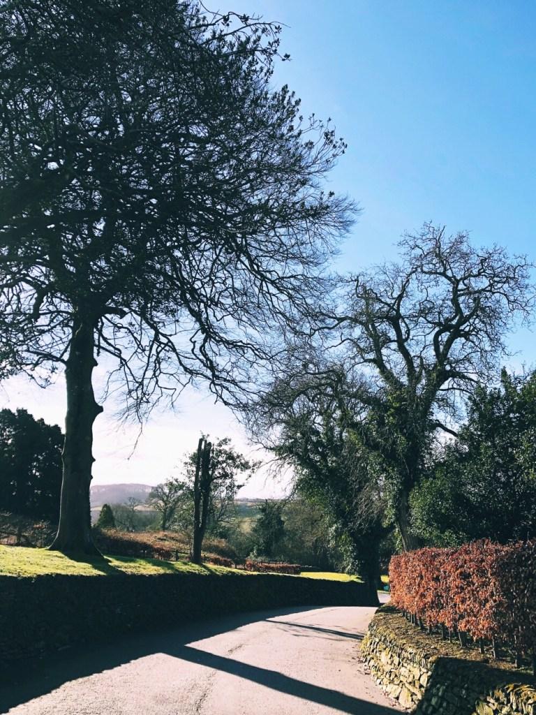 Natural retreats Engeland