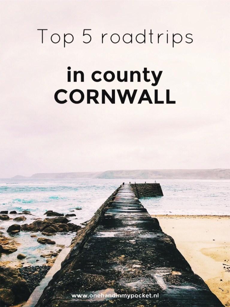 Cornwall roadtrips