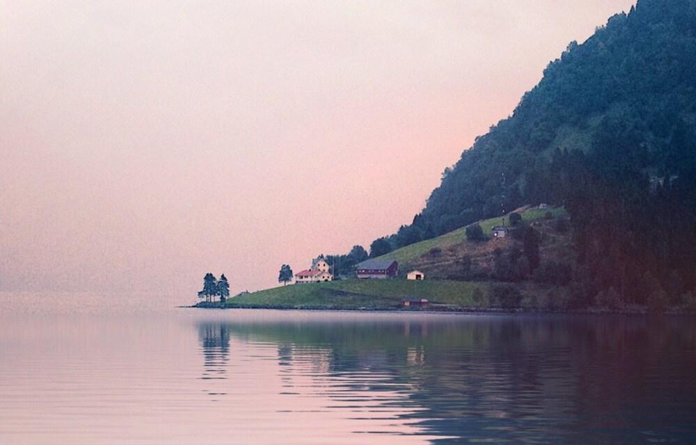 De 51 mooiste plekken ter wereld