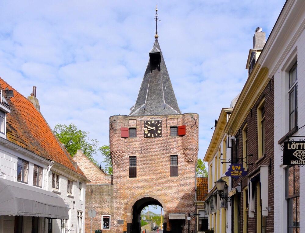 Poort van Elburg